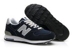 Discount New Balance M1400NV Shawn Yue J.Crew deep Blue Grey Mens NB-1400 49cad0ea4d8e