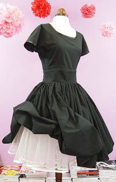 Such a cute dress! The rest of her clothes are so cute too!