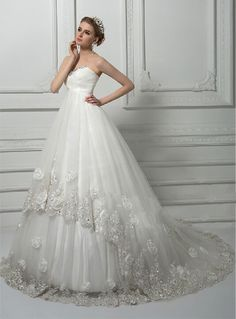 Be effective with this product Elegant Off White... and stop doubting yourself, see it on Costbuys http://www.costbuys.com/products/elegant-off-white-a-line-wedding-dress-pregnant-plus-size-ivory-bride-gown-vestidos-de-novia-tallas-grandes?utm_campaign=social_autopilot&utm_source=pin&utm_medium=pin