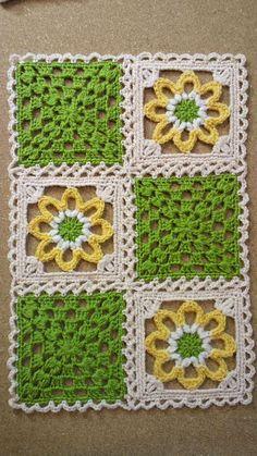 かぎ針玉編みバッグの会DN3の画像   野の花手芸噺
