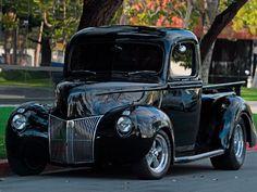 Black Beauty...oh my!