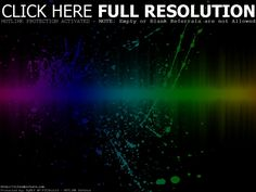 Colors Explosion Wallpaper Abstract D HD wallpaper
