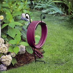 Deluxe Hose Butler from Gardeners Supply Co.