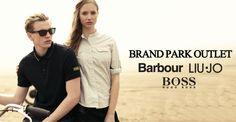 Dudak uçuklatan indirimlerle yüzlerce çeşit ürünler Brand Park kampanyasında! Boss, Barbour,Liu Jo gibi dünyaca ünlü markalar çok özel fiyatlarla Netvarium'da satışta!