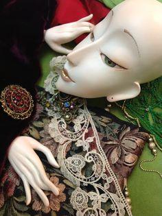 Кукольная мастерская ANNADAN: Еще...