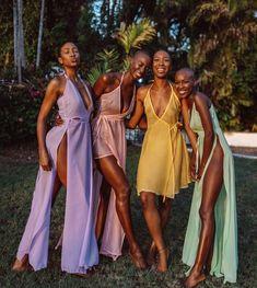 Brown Skin Girls, Brown Girl, Black Girls Rock, Black Girl Magic, Black Power, Black Girl Aesthetic, Beautiful Black Girl, How To Pose, Black Girl Fashion