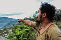 At Tan An, Banaue