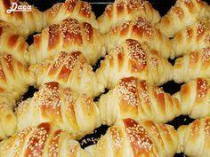 Μυρωδιές και νοστιμιές: Τα πιο νόστιμα σπιτικά Κρουασάν