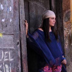 Posado para los quince en Prado #havana #habana #cuba #prado #oldbuilding #quince #model #berta #nice #loves_habana #ig_habana #loves_cuba #ig_cuba #loves_habana_people by mercecg64