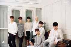 """Victon"" is a South Korean boy group formed by Plan A Entertainment in Details Active Since: 2016 Group Name: Victon (빅톤) Acronym: Voice to New World Victon Kpop, Kpop Profiles, 12 November, Love My Kids, Golden Child, South Korean Boy Band, Comebacks, Boy Groups, Entertainment"