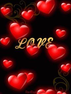 ✿ڿڰۣ(̆̃̃❤♡ LOVE ❤♡ ❤ #Valentines #Day