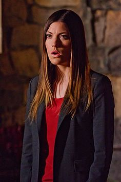Jennifer Carpenter as Debora Morgan
