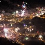 Happy New Year Bergen, Happy New Year, Happy New Year Wishes, Mountains