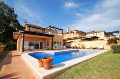 Villa for Rent in Elviria, Costa del Sol