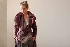 malloni  #coat  #belt  #top