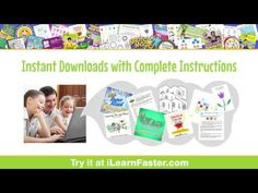 Our Accelerated Education Subscription Program for Children - YouTube