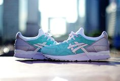 Asics Gel Atena RF high España