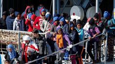 """Italy in 'tug of war' with EU over migrants, may give them visas https://tmbw.news/italy-in-tug-of-war-with-eu-over-migrants-may-give-them-visas  Published time: 18 Jul, 2017 16:29Italy could potentially issue temporary visas to migrants, allowing them to travel around the European Union, the country's deputy foreign minister has stated. He added that Italy rejects being turned into a """"European hotspot"""" for asylum seekers.When asked by Italian newspaper Il Manifesto whether Italy might issue…"""