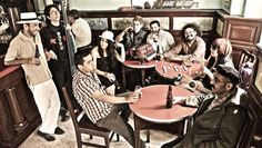 Ten years ago, the band Polka Madre helped launch a Balkan music scene in Mexico. Today, there are numerous Mexican bands who play Balkan music and even a Balkan music festival in Mexico's capital.