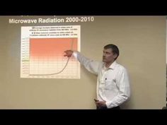 """Did you know that """"smart"""" meters emit microwave radiation pulses between 1,000 and 10,000x stronger than a cell phone call? Dr. Darren Schmidt presents his independent research (with before-and-after patient tests) on biological harm caused by """"smart"""" meters:"""