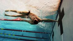 #natacion