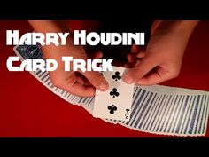 5 Things You May Not Have Known About Houdini - YouTube