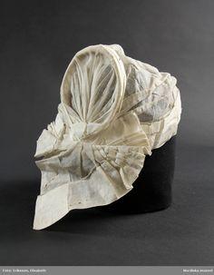 Klut från Oxie härad, före 1879. Nordiska Museet, nr. NM.0024536