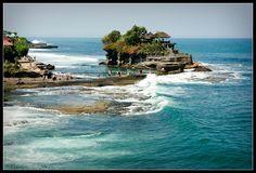 Bali Snapshot: Majestic Tanah Lot | Life in Bali