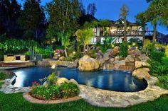 Malibou Lake Listing  29389 Lake Vista Drive  Agoura Hills, CA 91301 Calabasas Home for Sale - Brian Whitcanack Real Estate