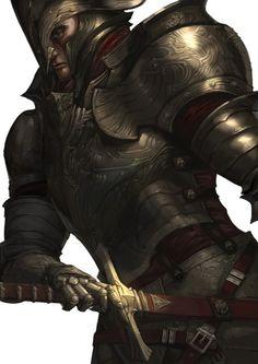 Soldado Imperial  Protetor da Coroa