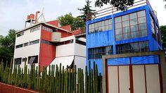 Museo Casa Estudio Diego Rivera, Ciudad de México