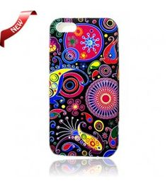 iPhone 5 Cases : Funky Pattern