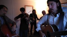 The Avett Brothers Sing, In The Aeroplane Over The Sea By Neutral Milk H...