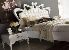 Dolphin Yatak Odası | Avangarde Yatak Odaları | Yıldız Mobilya