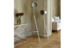 Hector Tripod Floor Lamp | Absolute Home