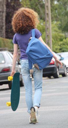 coudre un sac à dos pour la rentrée scolaire