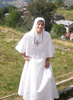 Nurses Our Lady of Sorrows