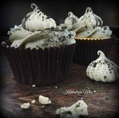 Kakkutupa Mia: Sitruuna-lakusalmiakkimuffinit