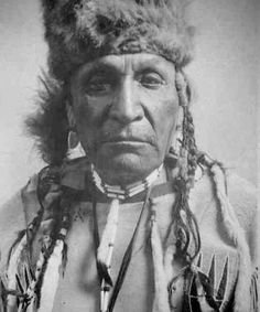 Lazy Boy, Blackfoot/Pikuni n.d.