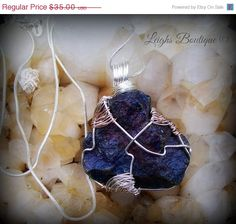ON SALE Peacock Ore Chalcopyrite Alignment by leighswiccanboutique, $29.75