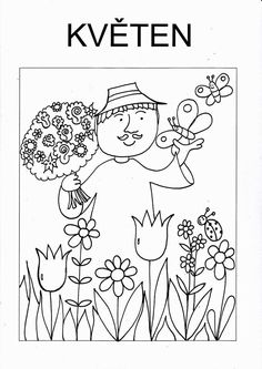 Weather For Kids, Weather Art, Sequencing Pictures, Four Seasons, Projects For Kids, Coloring Pages, Art Drawings, Kindergarten, Homeschool