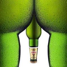 Top 10 sexed-up alcohol adverts