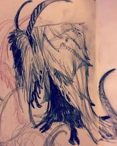 I watched Krampus twice this weekend. by ohnonatalie