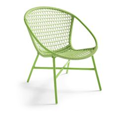 ikea h gsten chair with armrests outdoor hand woven plastic rattan looks like natural. Black Bedroom Furniture Sets. Home Design Ideas