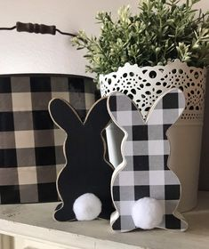 34 Rustic Easter Decorating Ideas to Make Your Home Ready for the Holiday - The Trending House Easter Crafts For Kids, Easter Decor, Bunny Crafts, Easter Ideas, Easter Bunny, Easter Eggs, Easter Food, Easter Table, Easter Party