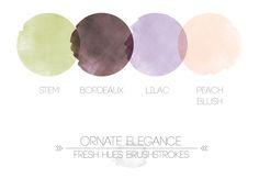 fresh hues   color + inspiration   Page 31