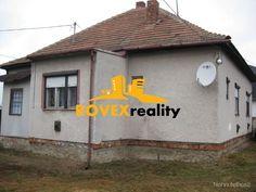 Rodinný dom, Oponice, Topoľčany