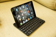 #iPad Mini Keyboards