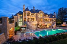 At $16M, Minnesota's Most Expensive Home for Sale
