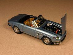 Ferrari 275 gts 1965 Le Phoenix 2